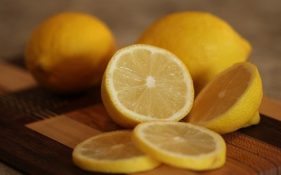 LEMONS FOR POST-LUNAR NEW YEAR RECOVERY